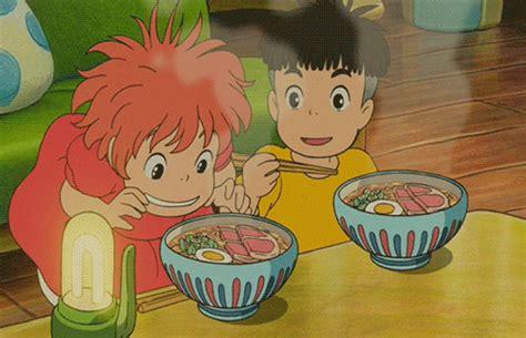 anime gif ponyo gifs find share on giphy