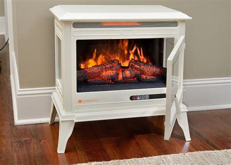 comfort smart electric fireplace comfort smart jackson infrared electric fireplace