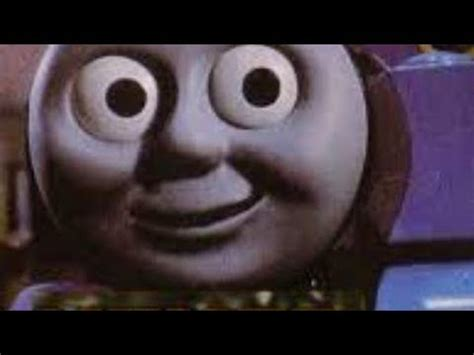 Thomas The Tank Engine Face Meme - thomas the tank engine meme compilation youtube
