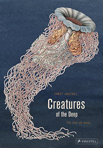 creatures of the deep the pop up book import it all