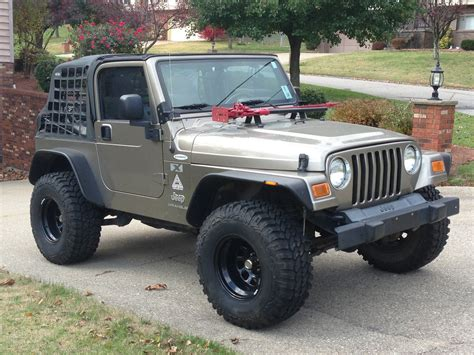 Of Jeep 2004 Jeep Wrangler Pictures Cargurus