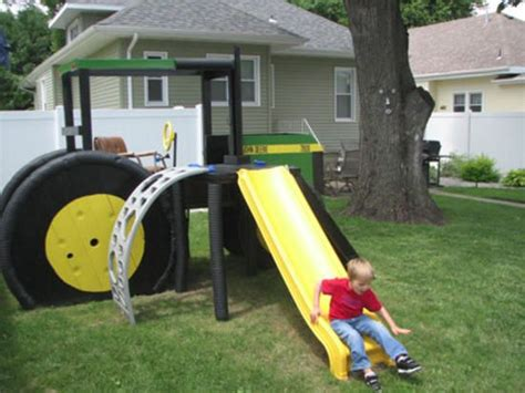 john deere swing set 1000 images about swing sets on pinterest