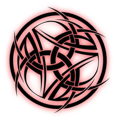image magic circle arcane red 1 png fairy tail fanon