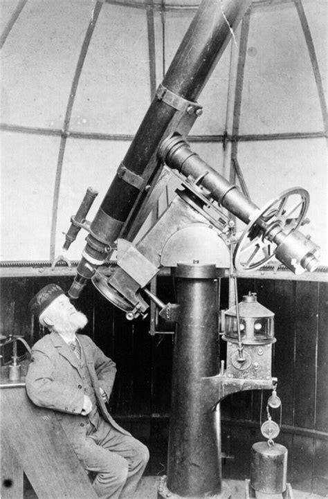 Victorian Astronomy