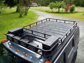 Rack Road by 25 Best Ideas About Roof Rack On Roof Top