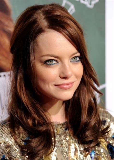 brownish hair color hair color ideas best dye hairstyles