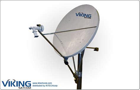 Antena Vsat Prodelin Viking P 180kue Eutelsat Asiasat Prodelin 1 8 Meter C