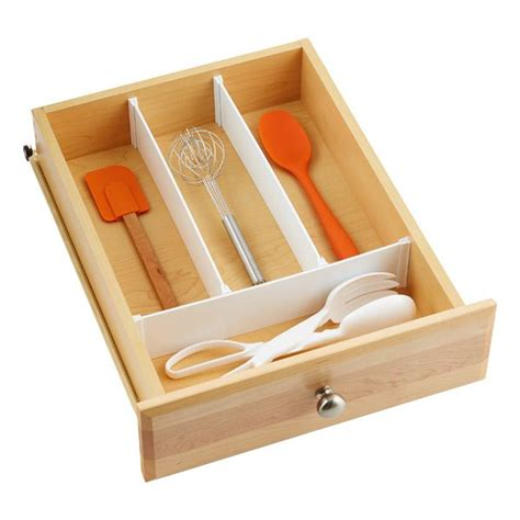 Customizable Drawer Organizer by 17 Best Images About Organization On Cable