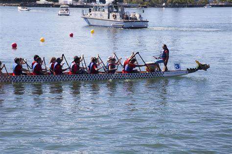 dragon boat festival 2018 port jefferson port jefferson hosts fifth annual dragon boat race