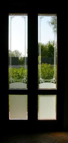 vetri artistici per porte realizzazione vetrate e vetri artistici decorati per