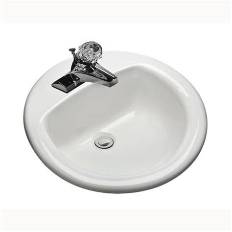 Mansfield Plumbing Fixtures Mansfield Plumbing 239 4 19 1 4 Inch X 13 Inch White