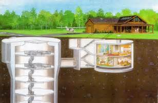 missile silo homes for nuclear missile silo turned luxury home listed for 750k