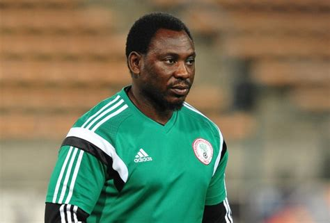 amokachi has not resigned ifeanyi uba daily post nigeria