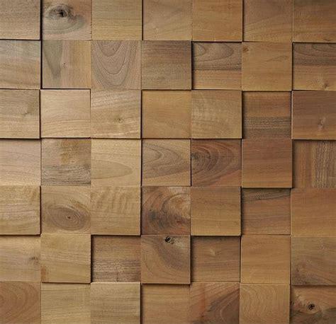 rivestimento tetto in legno pannelli 3d in legno tridimensionali