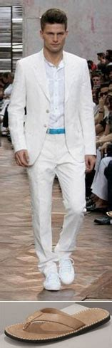 magnificent ask the mb white linen suit