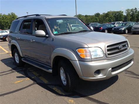 Toyota Sequoia For Sale In California Cheapusedcars4sale Offers Used Car For Sale 2001
