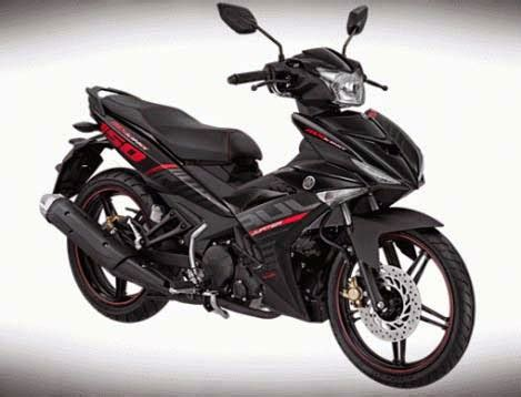 Lu Hid Jupiter Mx King spesifikasi dan harga all new yamaha jupiter mx king