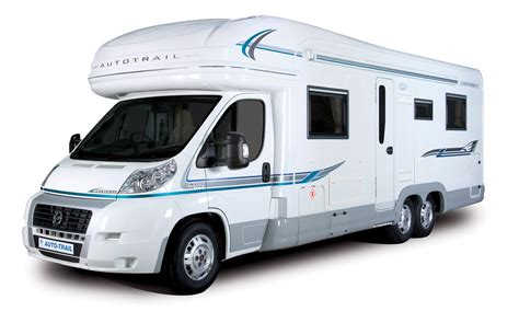 mckee calls for specially designated motor home