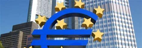 tutte le banche italiane la bce promuove tutte le banche italiane ecco i dettagli