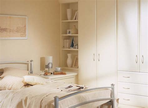 white fitted bedroom furniture alto fitted bedroom furniture in alabaster white strachan