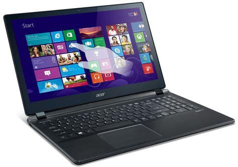 Laptop Acer Aspire V7 acer aspire v7 582pg 54218g52tkk gamer multi touch 4gb geforce gtx 850m ebay