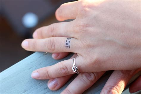 unique wedding ring tattoos wedding ring ideas unique engagement ring