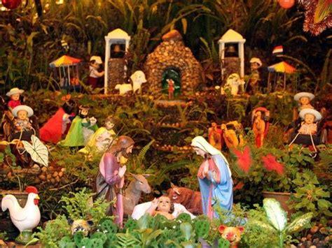 imagenes de feliz navidad nacimiento c 243 mo hacer un pesebre de navidad