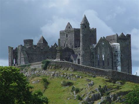 In Tipperary Ireland the rock of cashel co tipperary ireland another beautiful flickr