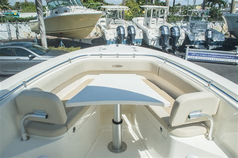 cobia 277 boat test new 2015 cobia 277 center console boat for sale in west