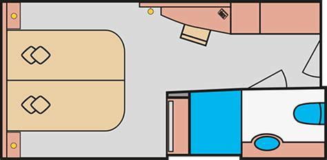 aida premium innenkabine aidaprima kabinen und suiten bilder