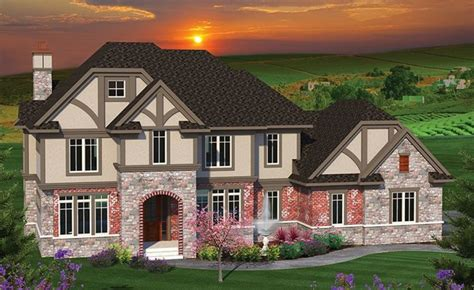 old english tudor style house plans english tudor revival tudor style house plans noble architecture