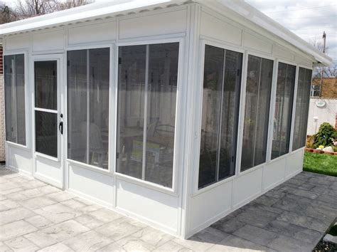 Screen Enclosures Screen Rooms And Porch Enclosures Statwood Home Improvements