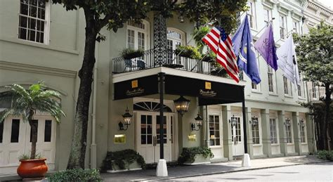 bienville house new orleans bienville house hotel french quarter new orleans exterior