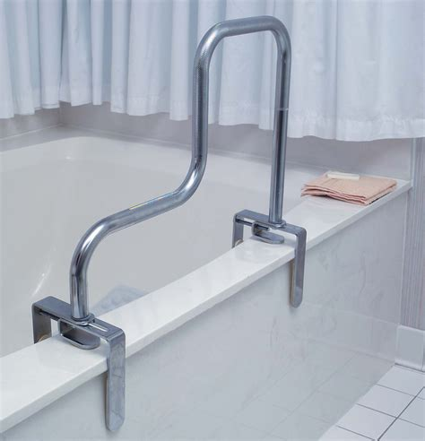bathtub safety bars heavy duty safety tub bar 521 1614 0600