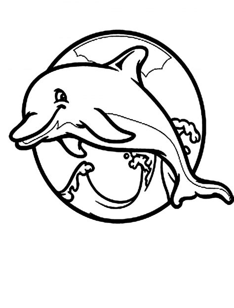 cute dolphin coloring page cute dolphin pics cliparts co
