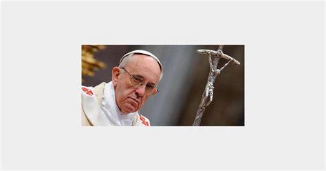 orgasme au bureau le pape fran 231 ois attendu pour les 28e journ 233 es mondiales