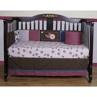 cowgirl crib bedding geenny horse western cowgirl 13pcs crib bedding set baby