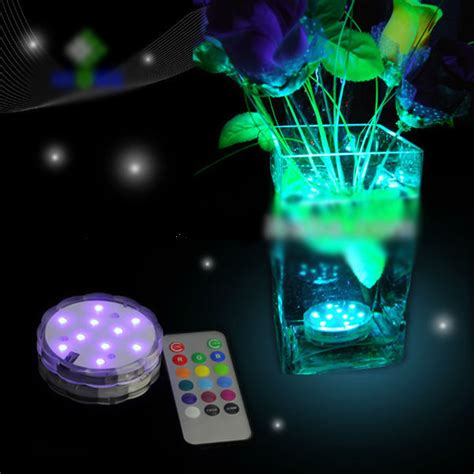 Led Colorful Mood Light With Remote Aa Rc01 led aqua mood light with remote aa pcwc01 multi color jakartanotebook