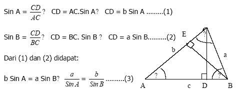Ac Tegak this is my site aturan sinus dan cosinus