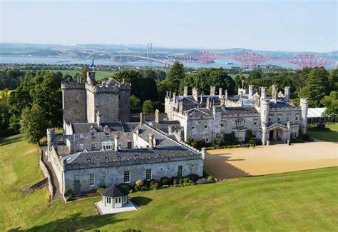 Victorian Home Interior History Of Dundas Castle Castle For Hire In Scotland