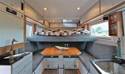 How Big Is A 2 Car Garage atacama camping car de prestige actionmobil