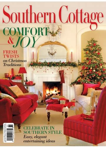 cottage magazine subscription category home garden