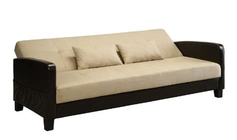 futon wien dhp vienna sofa sleeper with 2 pillows furniture futons