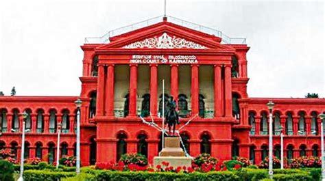 High Court Search Pronab Mohanty A M Prasad Move Karnataka High Court
