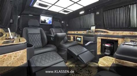 Klassen Auto by Klassen Car Design Technology 174 Viano Vip Business Luxus