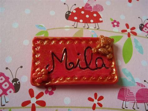 Silisponge Hello Box etiquettes pr 233 nom pour cartable ou porte clefs carinoucrea