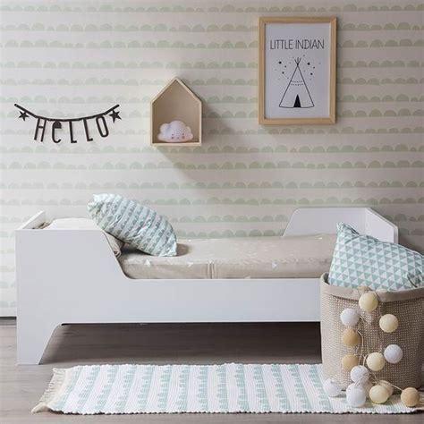 preciosa  papeles pintados para habitaciones #1: dormitorio-infantil-nordico-13.jpg