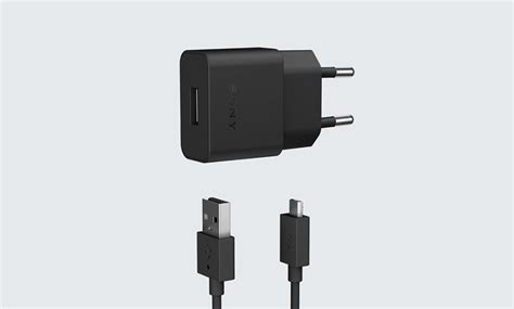 Usb Charger Uch20 uch20 xperia