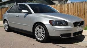 Volvo S40 T5 Awd 2005 Volvo S40 Pictures Cargurus