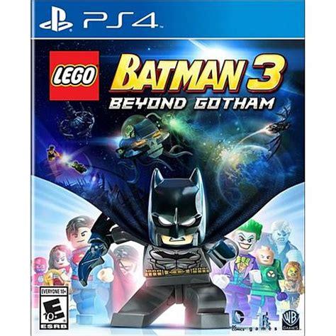 Ps4 Lego Batman 3 Beyond Gotham Reg 2 lego batman 3 beyond gotham playstation 4 7859461 hsn